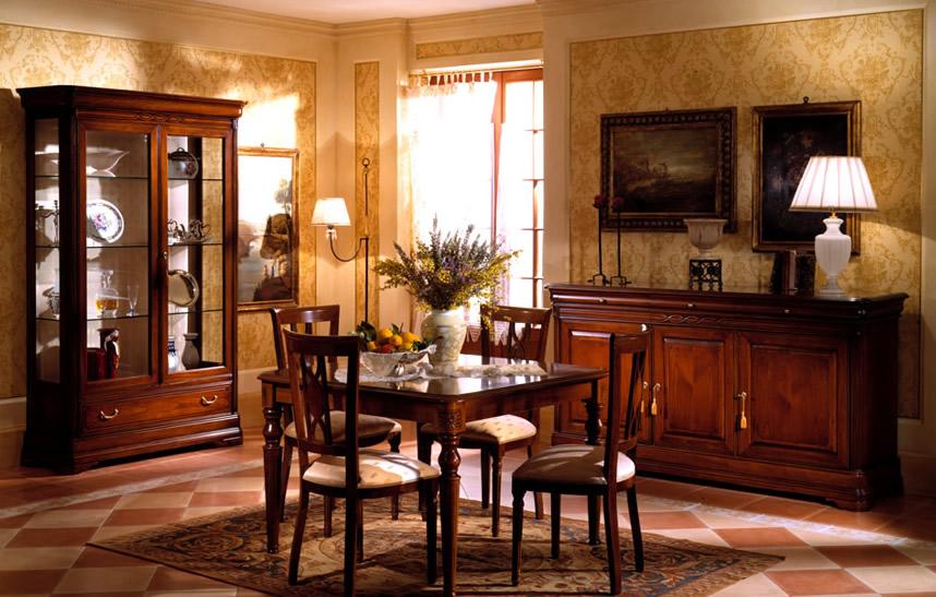 Stanze da pranzo moderne idee per la casa for Foto di sale da pranzo moderne